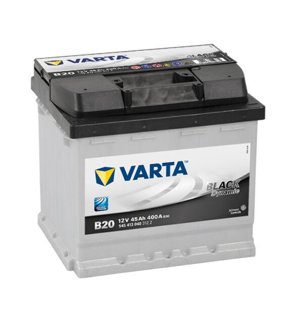 batteria varta b20