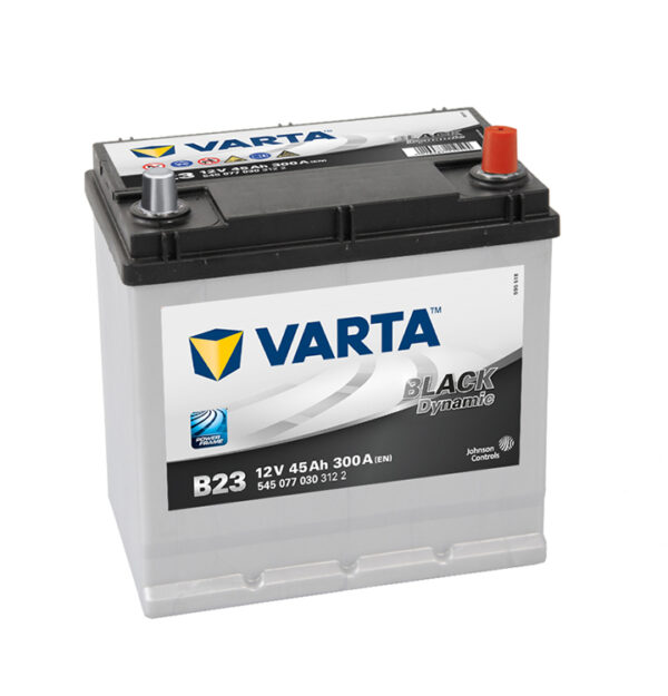 batteria varta b23