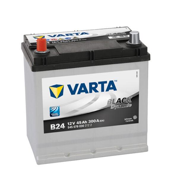 batteria varta b24