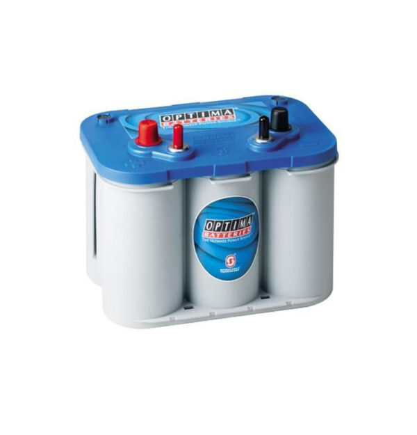 batteria optima btoptdc 4 2 nautica