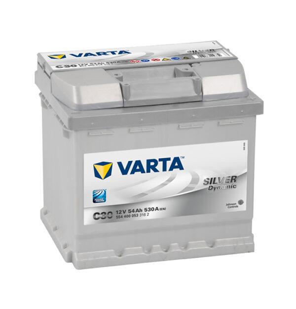 batteria varta c30