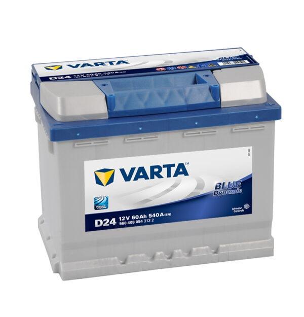 batteria varta d24