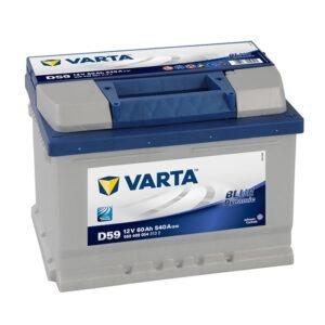 batteria varta d59