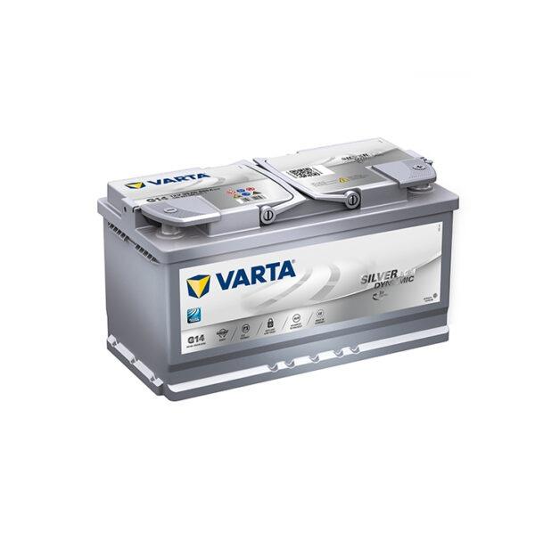 batteria varta g14