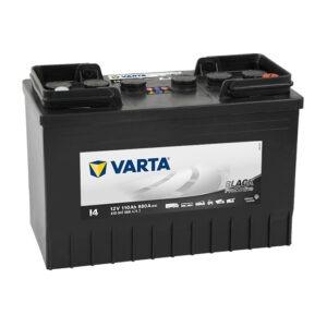 batteria varta i4