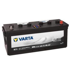 batteria varta k11