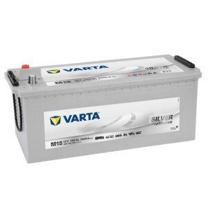 batteria varta m18