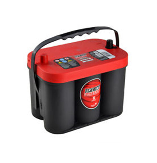 batteria optima rtc4-2