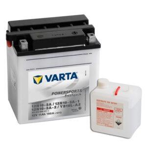 batteria varta YB10L-A2