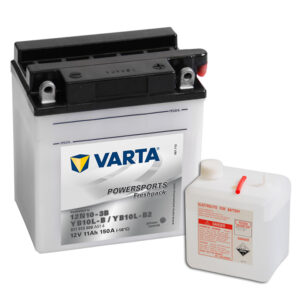 batteria varta YB10L-B-(12N10-3B,-YB10L-B2)