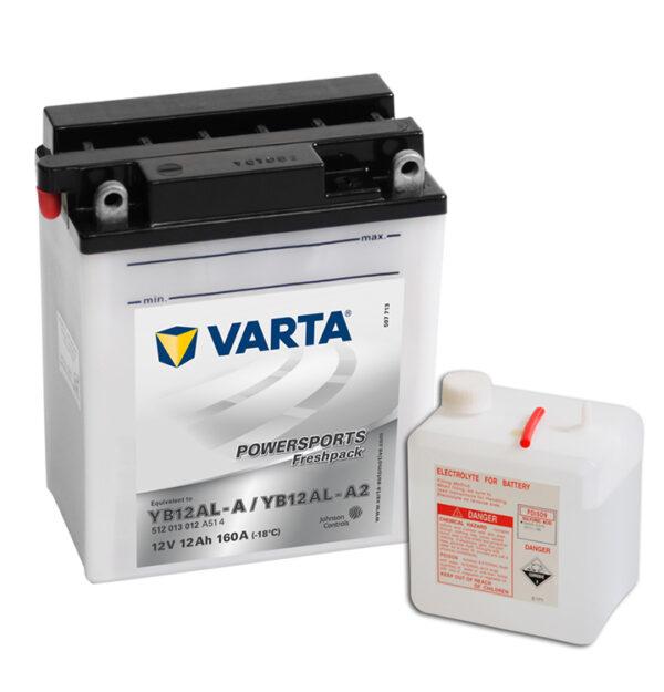 batteria varta YB12AL-A2-(YB12AL-A)
