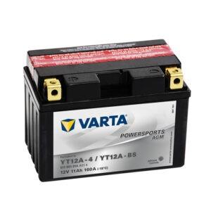 batteria varta YT12A-BS-(YT12A-4)