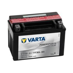 batteria varta YTX9-BS-(YTX9-4)