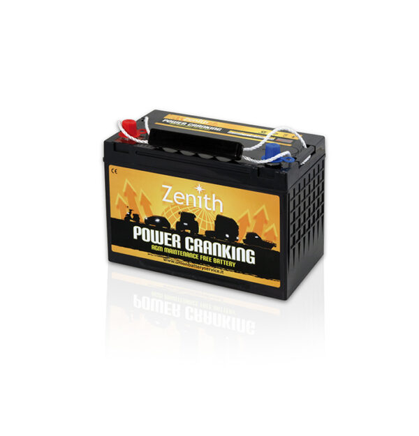 batteria zenith zpc120051