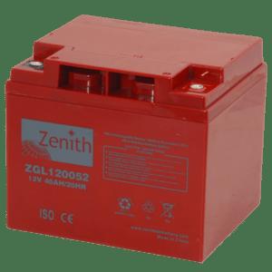 Batterie sigillate AGM