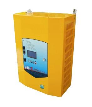 caricabatterie muletto hf pbm