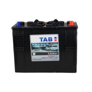 batteria tab 120t