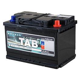 batteria tab 55t