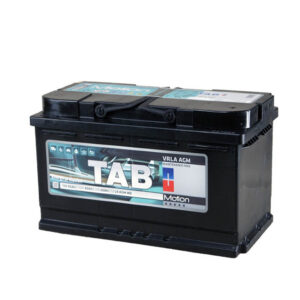 batteria tab 60agm