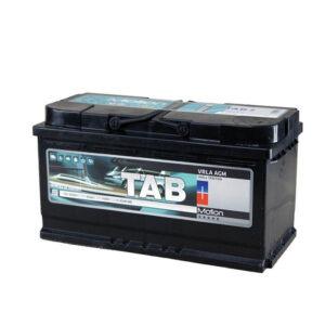 batteria tab 70agm