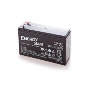 batteria energy safe wp1224W