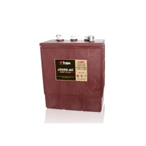 batteria trojan j305g-ac