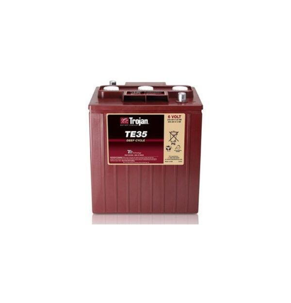 batteria trojan te35