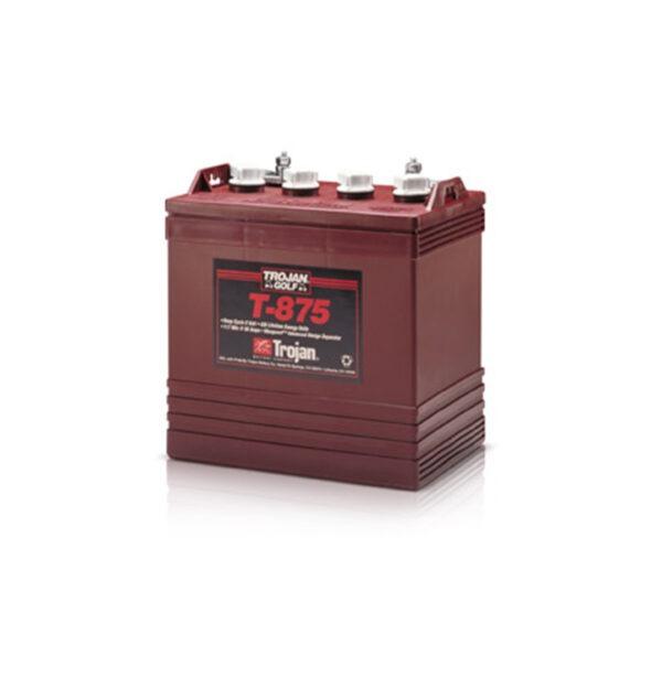 batteria trojan t875