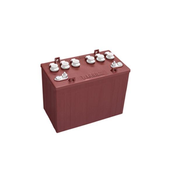 batteria trojan t1260