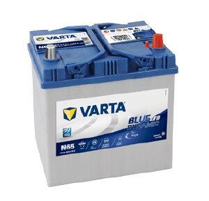 batteria varta n65