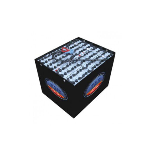 batterie per muletto carrello