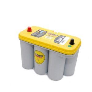 Batterie optima per Tuning