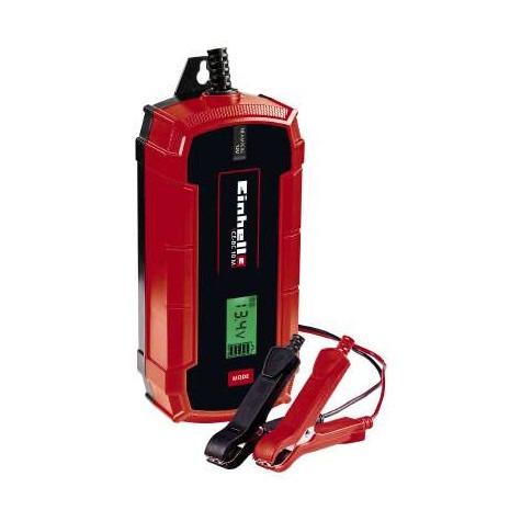 mantenitore e caricabatterie per auto e moto 12V 10A