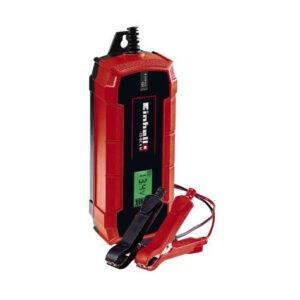mantenitore e caricabatterie per auto e moto 12V 6A