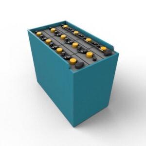 batteria per carrello transpallet